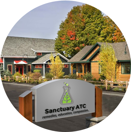 New Hampshire Therapeutic Cannabis Shop